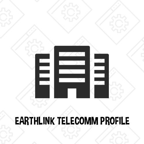 Earthlink Telecomm Profile