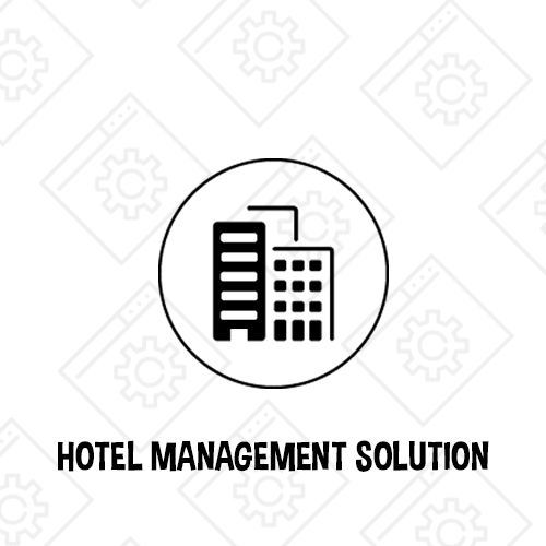Hotel Management Solution