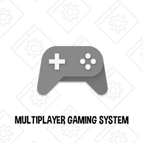Multiplayer Gaming System