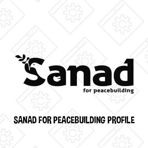 Sanad for Peacebuilding