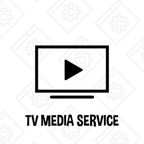 TV Media Service