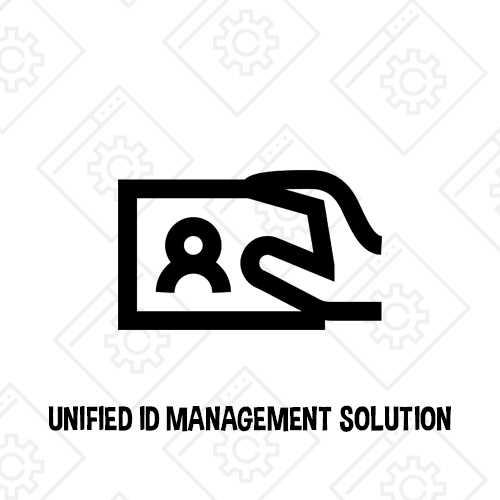 Unified ID Management Solution