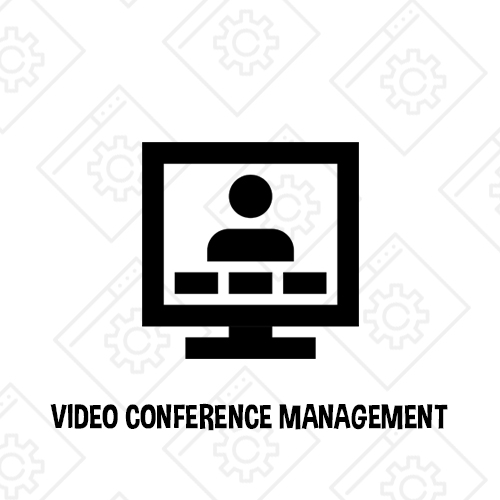 Video Conference Management