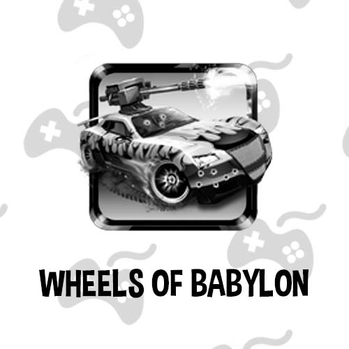 Wheels of Babylon